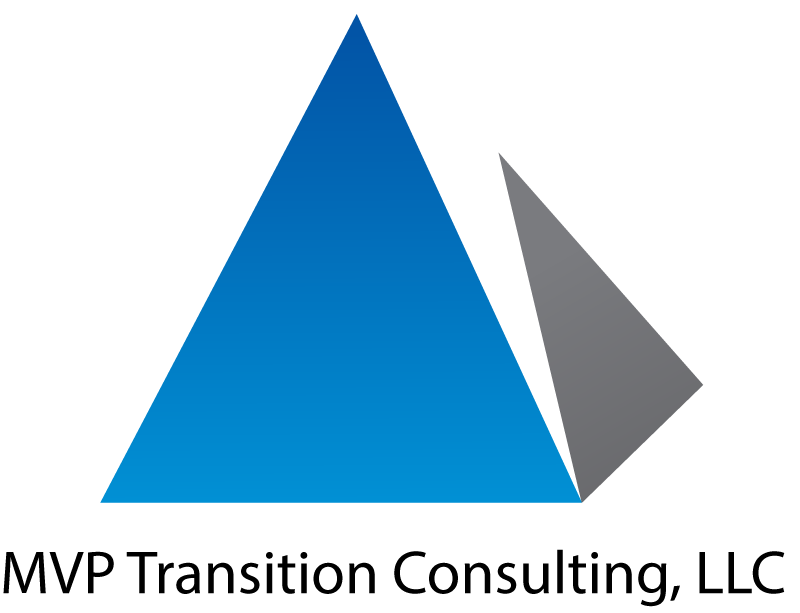 MVP Transition Consulting Logo